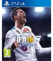 FIFA 18 [PS4]